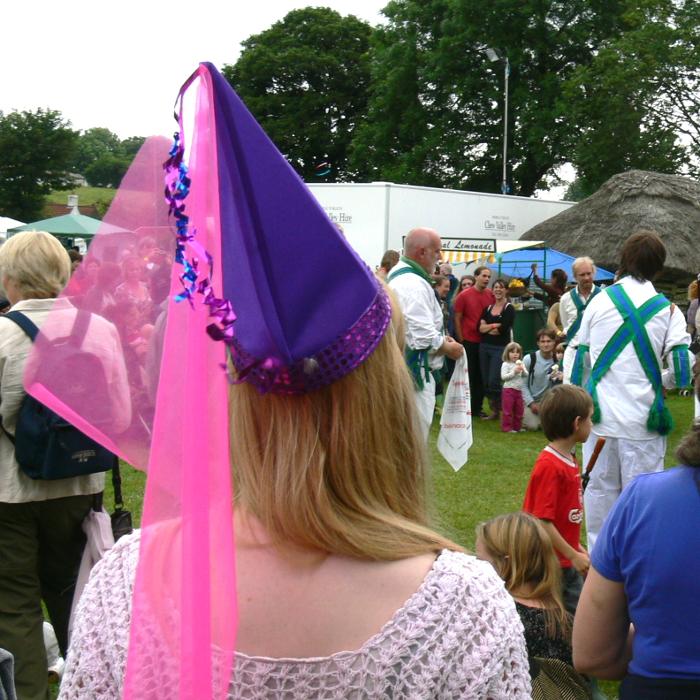 Priddy Folk Festival 2009