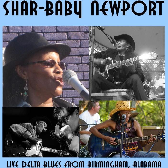 Shar Baby UK Tour