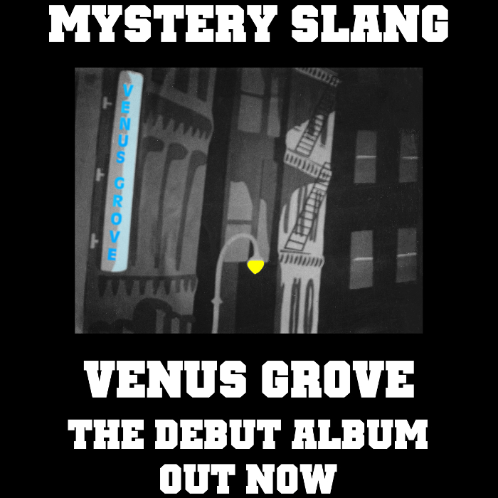 Venus Grove album launch